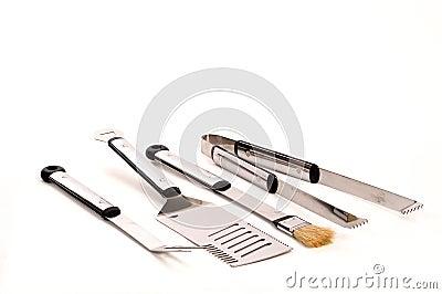 Grillów narzędzi
