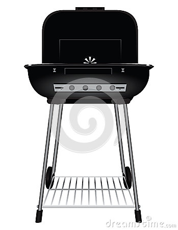 Grill For Food Stock Photos - Image: 28788653