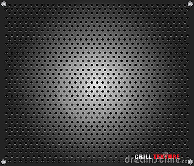 Grill texture