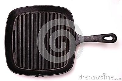 Grill-Wanne