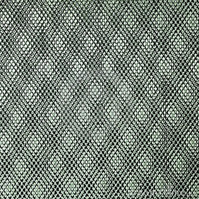 Grill Weave Texture Background - Dark Green
