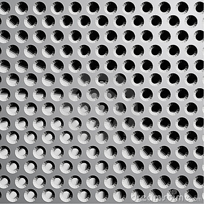 Grille wallpaper