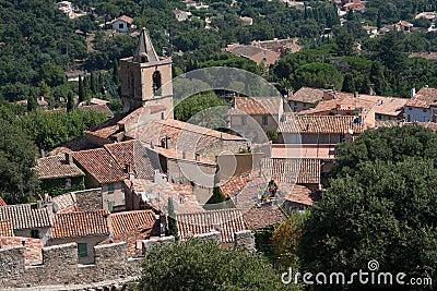 Grimaud, Cote d Azur