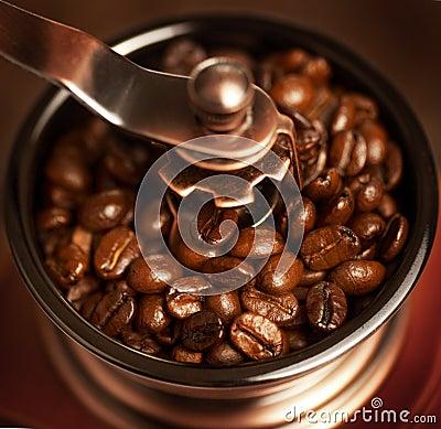 Grønn kaffe grren kaffe