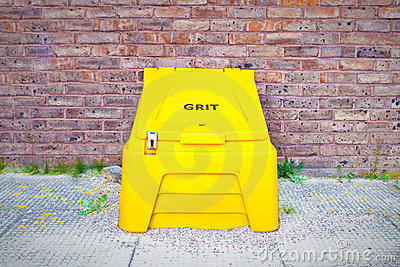 Grit supplies
