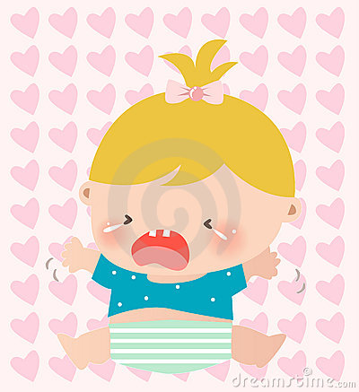 Griterío del bebé