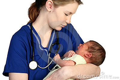 Grito do bebê