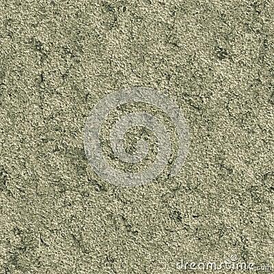 Gritty Concrete