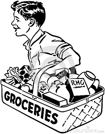 Grocery Delivery Boy 42097243 Home Delivery Business Plan 2 On Home Delivery Business Plan