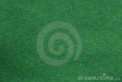 Groene gevoelde textuur