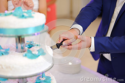Groom and Cake
