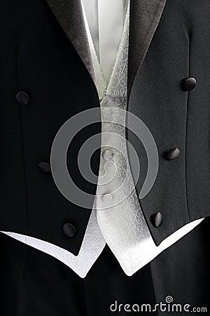 Groom s wedding suit