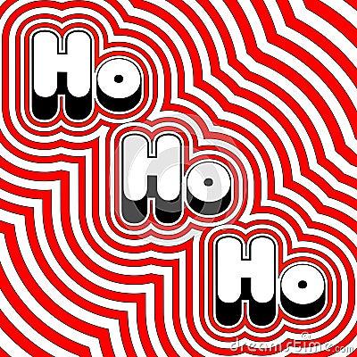 Groovy Ho Ho Ho