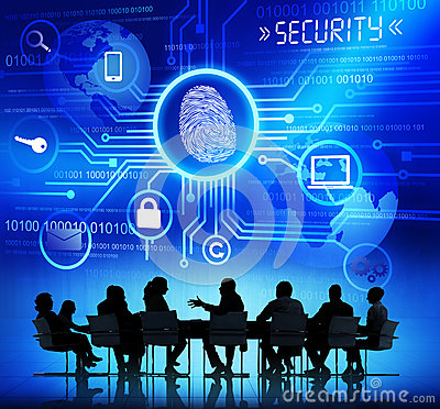 Security Discussion Group 9