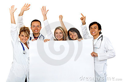 Group doctors