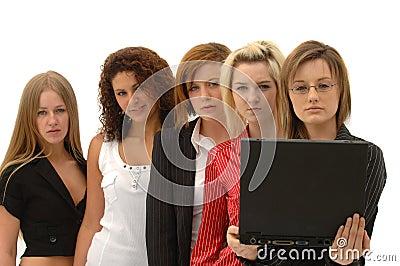 Group Marketing Team