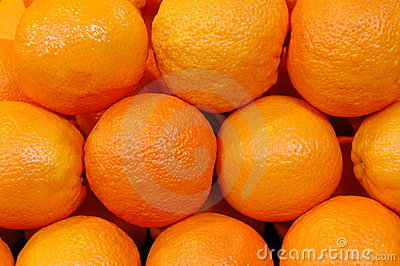 Group of orange