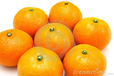 Group a tangerine