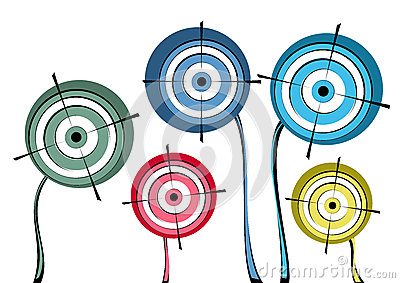 Group targets
