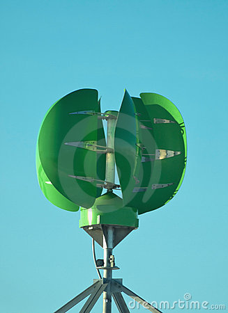 Groupe électrogène vert
