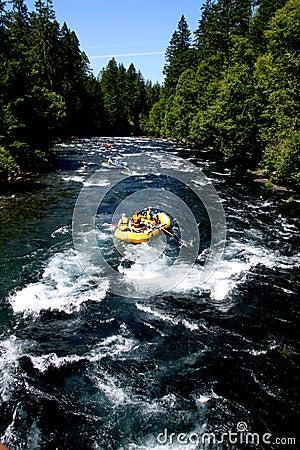 Technologies de groupe de rivière