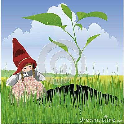 Grow grow grow grow faster