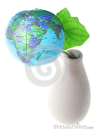 Grow the world