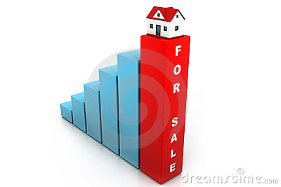 Growing home sale