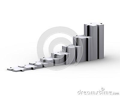 Growing Line