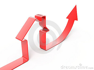 Growing Real Estate sales
