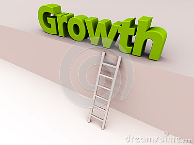 Growth ladder