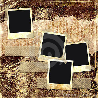 Free Grunge Abstract Background Stock Image - 23334121