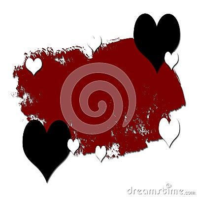 Free Grunge And Romance Stock Photos - 4072563