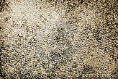 Grunge beige fabric texture background