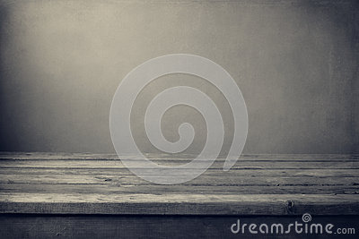 Grunge black and white background