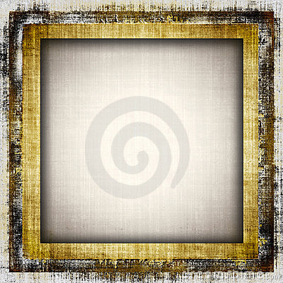 Free Grunge Border Frame Stock Photo - 4756610
