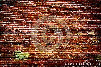 Grunge Brick
