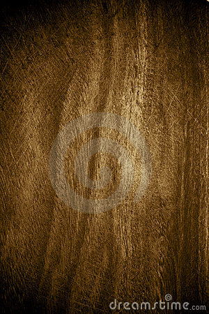 Grunge brown wood