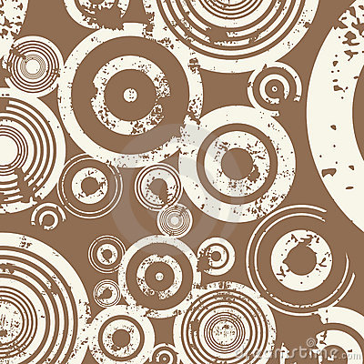 Free Grunge Circle Background Royalty Free Stock Photos - 273038