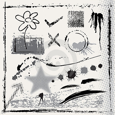 Grunge_Decorations