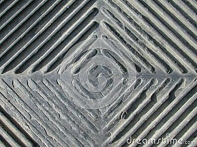 Grunge diamentów w kształcie wzoru