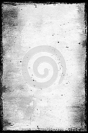 Free Grunge Frame (01) Stock Image - 2030991