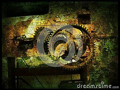 Grunge gears 3