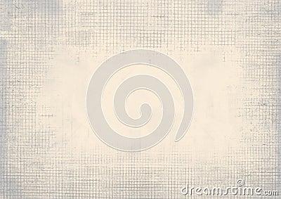 Grunge grid template