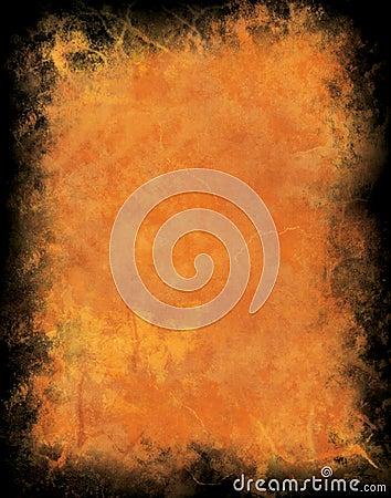 Free Grunge Halloween Background Stock Photography - 16398952