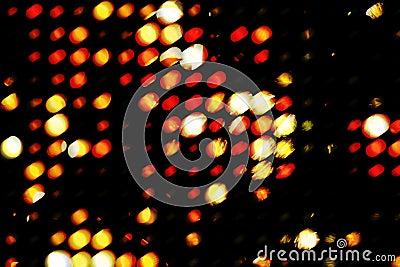 Grunge light