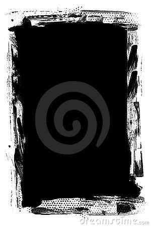 Free Grunge Mask Stock Image - 11132511