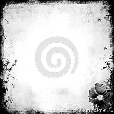 Grunge mask/overlay
