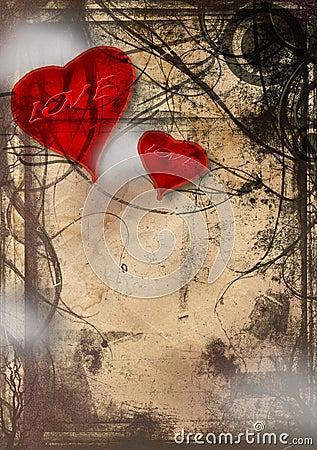 Grunge miłości