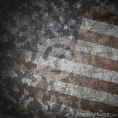 Free Grunge Military Background Royalty Free Stock Images - 34810709